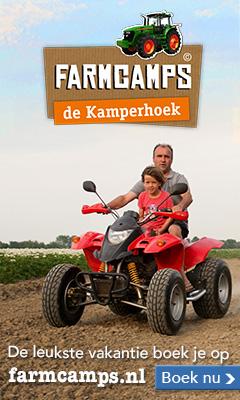 FarmCamps de Kamperhoek